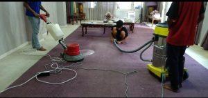 jasa cuci karpet masjid